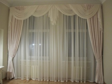 Curtains for bed room