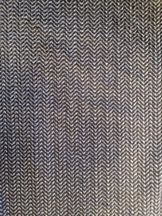 Cotton fabric for trousers